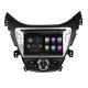 Автомагнитола FarCar S130+ (W360) для Hyundai Elantra