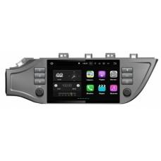 Автомагнитола FarCar S130+ (W908) для Kia Rio