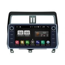 Автомагнитола FarCar S170 (L1053) для Toyota PRADO 150