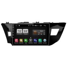 Автомагнитола FarCar S175 (L307R) для Toyota Corolla