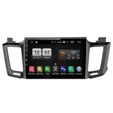 Автомагнитола FarCar S175 (L468R) для Toyota Rav 4