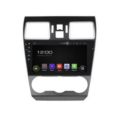 Головное устройство FarCar S130 (R902) для Subaru WRX, Forester, XV