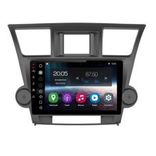 Автомагнитола FarCar S200 (V035R) для Toyota Highlander
