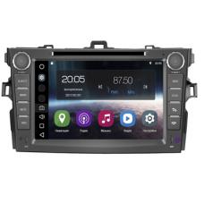 Автомагнитола FarCar S200 (V063) для Toyota Corolla