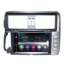 Автомагнитола FarCar S200 (V065) для Toyota LC Prado 150