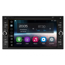 Автомагнитола FarCar S200 (V071) для Toyota Universal
