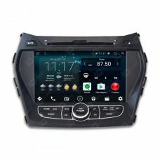 """Автомагнитола IQ NAVI D58-1607 Hyundai Santa Fe (DM) (2012-2018) 8"""""""