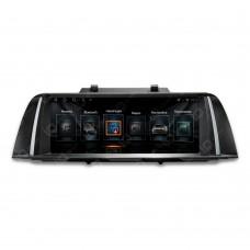 """Автомагнитола IQ NAVI T54-1104CD BMW 5er (F10 / F11) (2010-2013) 10,25"""" с Carplay"""