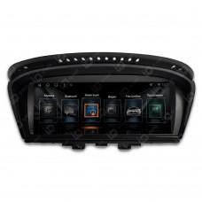 """Автомагнитола IQ NAVI T54-1107CD BMW 3er (E90 / E91 / E92 / E93) (2005-2012) / 5er (E60 / E61) (2003-2010) / 6er (E63 / E64) (2003-2013) 8,8"""" с Carplay"""