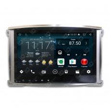 """Головное устройство IQ NAVI T54-2925С Lexus LX 470 (2002-2007) / Toyota Land Cruiser 100 (2002-2007) 10,1"""" AUX (для комплектации со штатной навигацией)"""