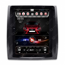 """Автомагнитола IQ NAVI T54-3604-TS Lexus GS III (2004-2011) 12,1"""" Tesla Style"""