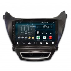 """Автомагнитола IQ NAVI T54-1601HD Hyundai Elantra (MD) (2010-2016) 9"""""""