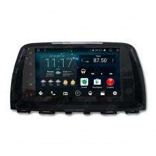 """Автомагнитола IQ NAVI T58-1908 Mazda 6 (GJ) (2012-2015) 9"""""""