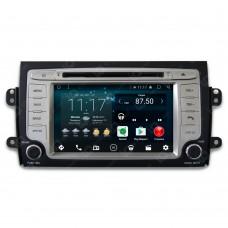 "Автомагнитола IQ NAVI D58-2803 Suzuki SX4 I (2006-2014) 7"""