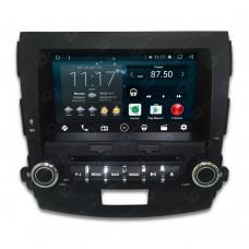 """Головное устройство IQ NAVI T58-2005C Peugeot 4007 (2007-2013) 8"""""""