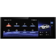 Навигационный блок Radiola RDL-LEX-IS для Lexus IS 2013-2018