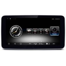 Монитор Radiola TC-7702 для Mercedes ML/GL (2012-2016)