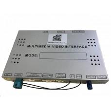 Навигационный блок Radiola RDL-Inf-Q50 для Infiniti Q50 серии 2015+ Андроид