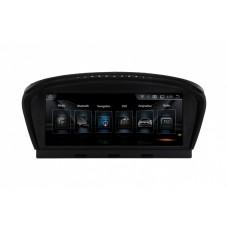 Монитор Radiola TC-8210 для BMW 5 серии E60 (2005-2010) Android