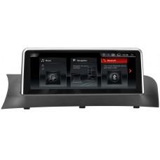 Монитор Radiola TC-8243 для BMW X3 F25/X4 F26(2014-2016) NBT