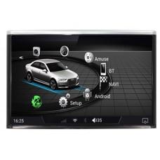 Монитор Radiola TC-1801 для Audi A8 (2011-2017)