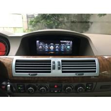 Монитор для BMW 7 серии E65 (2001-2008) Android Radiola RDL-8207