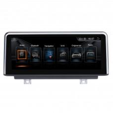 Монитор для BMW 1 серии F20 Android Radiola RDL-8211