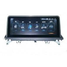 Монитор для BMW X6 серии E71 (2007-2010) Android Radiola RDL-8215
