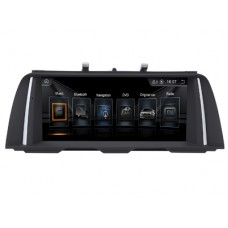 Монитор для BMW 7 серии F01/F02 (2009-2012) Android Radiola RDL-8217
