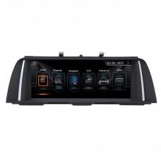 Монитор для BMW 5 Series F10/F11 (2013-2017) Android Radiola RDL-8218
