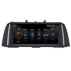 Монитор для BMW 7 серии F01/F02 (2012-2015) Android Radiola RDL-8227