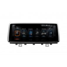Монитор для BMW X5 серии F15 Android Radiola RDL-8235