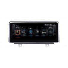 Головное устройство Radiola TC-8261 на Android для BMW E87 (2006-2012)
