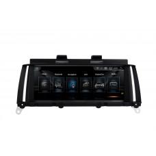 Монитор для BMW X3 серии F25 (2011-2014) Android Radiola RDL-8253