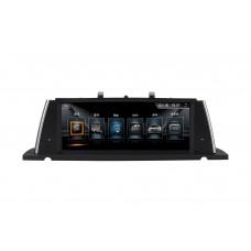 Монитор для BMW 5 GT серии F07 (2011-2012) Android Radiola RDL-8258