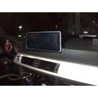 Монитор для BMW 3 серии E90/E91/E92 (2006-2012) Android Radiola RDL-8273