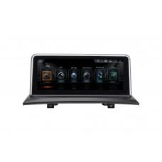 Монитор для BMW X3 серии E83 (2004-2010) Android Radiola RDL-8283