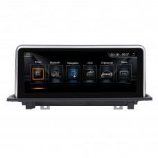 Монитор для BMW X1 F48 EVO Android Radiola RDL-8509