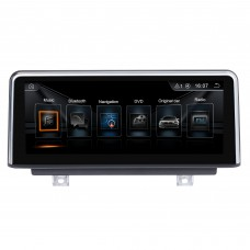Монитор для BMW 3 серии F30/F31/F33/F34 EVO Android Radiola RDL-8513