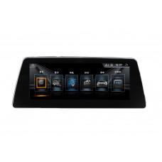 Монитор для BMW 5 серии G30 (2017-) на системе Android Radiola RDL-8538