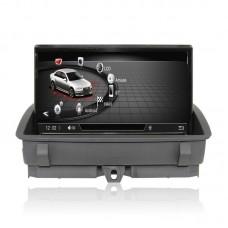 Монитор для Audi Q3 Radiola TC-9601 на системе Андроид