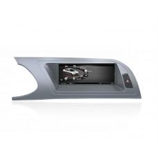 Монитор для Audi A4 Radiola TC-9605 на системе Андроид