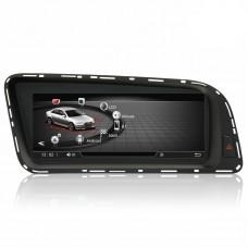 Монитор для Audi Q5 Radiola TC-9606 на системе Андроид