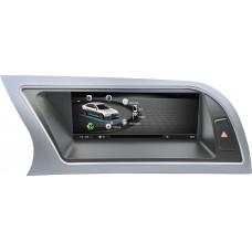 Монитор для Audi A4 Radiola TC-9608 на системе Андроид