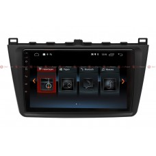 Автомагнитола Mazda 6 (2009-2012 гг.) Redpower 30002 IPS ANDROID 8