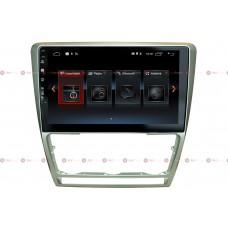 Автомагнитола для Skoda Octavia A5 RedPower 30005 IPS