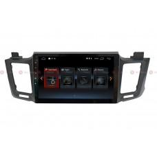 Автомагнитола Toyota RAV4 2012+ Redpower 30017 IPS ANDROID 8