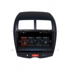 Автомагнитола Redpower 30026 IPS Mitsubishi, Peugeot, Citroen ANDROID 8