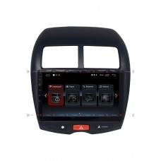 Головное устройство Redpower 30026 IPS Mitsubishi, Peugeot, Citroen ANDROID 8