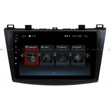 Автомагнитола Mazda 3 Redpower 30034 IPS ANDROID 8